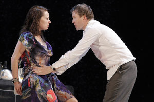 MISS JULIE by August Strindberg; Theatre of Nations